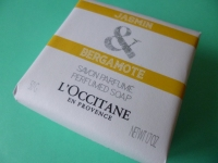 Calendrier de l'avent L'Occitane J12