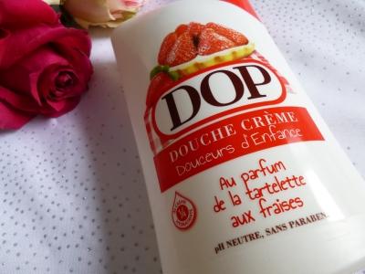 Dop tartelette fraise