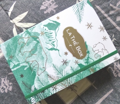 La Thé Box Royaume de Noël