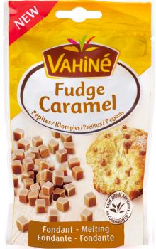Fudge Caramel Vahiné