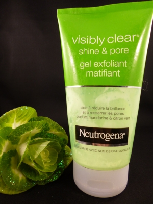 Neutrogena Shine & Pore