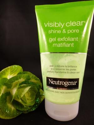 Neutrogena Shine & Pore
