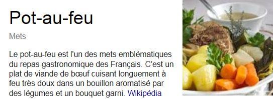 Pot au feu Wikipedia