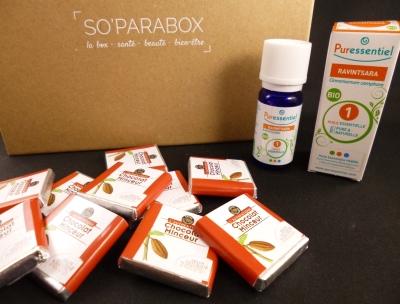 Soparabox Pure Essentielle