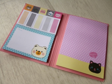 Neejolie6692 Carnet De Post-it 2