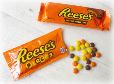 The American Corner Reese's