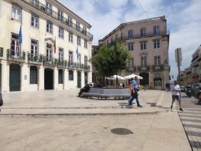 Lisbonne 100