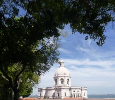 Lisbonne 103