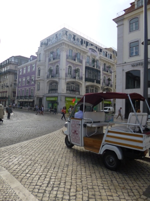 Lisbonne 33