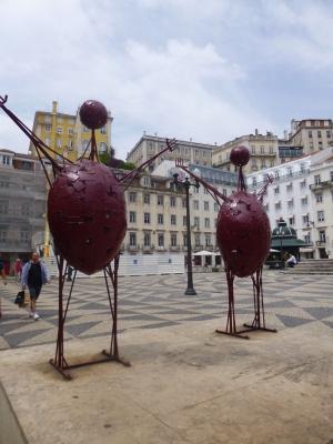 Lisbonne 41