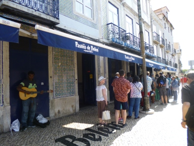 Lisbonne 58