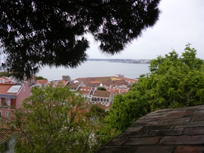 Lisbonne 83