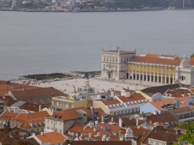 Lisbonne 84