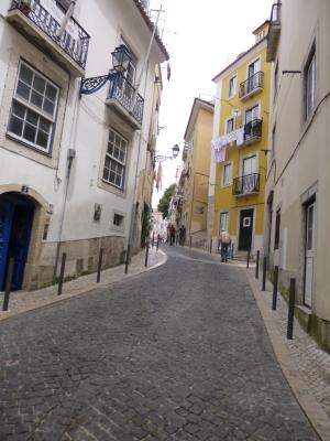 Lisbonne 95
