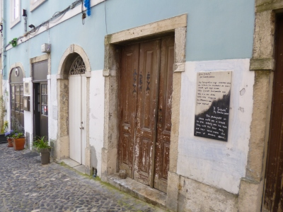 Lisbonne 97