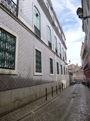 Lisbonne 99