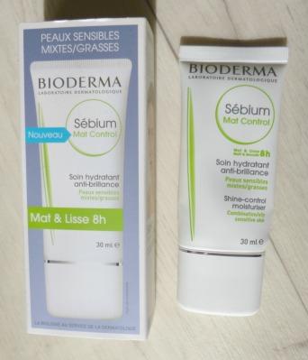 Bioderma Sébium Mat Control