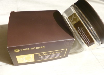 Yves Rocher Tradition de Hammam