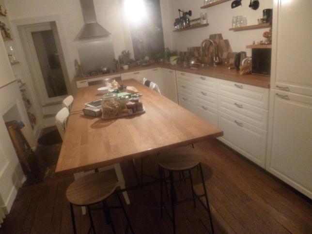 Dijon Airbnb (13)