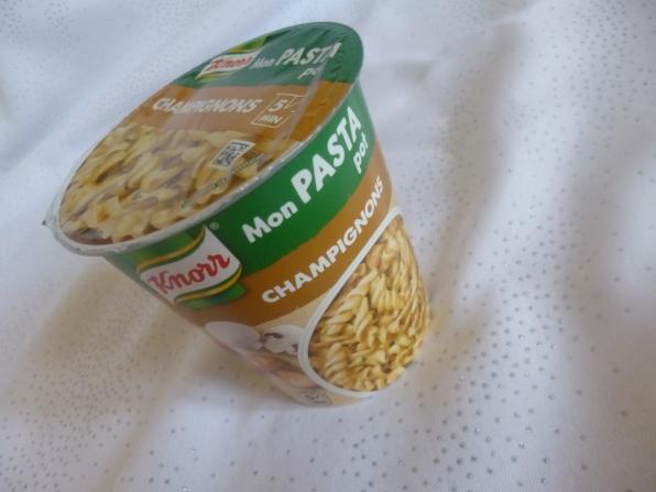 Degustabox mars 2017 Knorr (1)