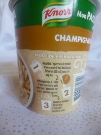 Degustabox mars 2017 Knorr (2)